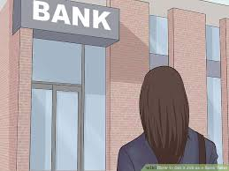 How To Make A Resume For A Bank Teller Job by How To Get A Job As A Bank Teller With Pictures Wikihow