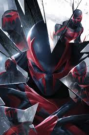 spider man 2099 vol 2 8 spider spider man spider verse