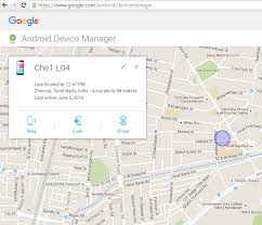 android device manager location unavailable how to enable find my phone lock the stolen phone on android