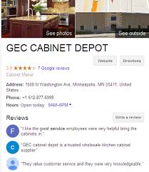 Kitchen Cabinet Depot Contact Us Gec Kitchen Cabinets