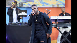 jason derulo to perform halftime show of lions thanksgiving
