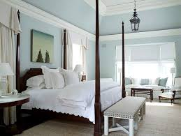 Light Blue Bedroom by Color Me Pretty Paint The Walls With Color Theory Furnishmyway Blog