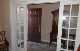 Interior Arched French Doors by Closet Door Replacement Images Doors Design Ideas
