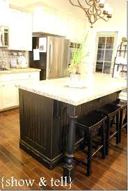 kitchen island table legs kitchen island kitchen island with turned legs diy kitchen