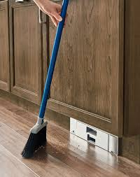 kitchen cabinet toe kick ideas why you should install toe kick drawers purewow
