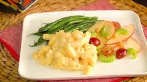 green beans u0026 apple celery salad paired with mac u0026 cheese youtube