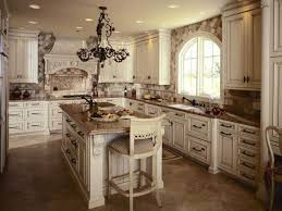 How To Antique Paint Kitchen Cabinets Antique Finish On White Cabinets Nrtradiant Com