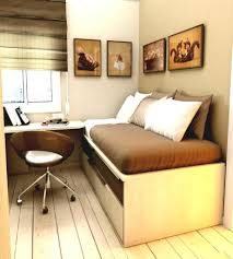 small double bedroom storage ideas fantastic rectangle brown