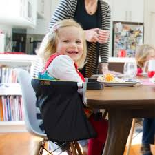 pod portable high chair best baby travel high chair ever