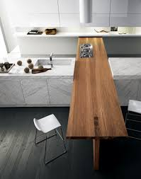 Reclaimed Wood Kitchen Cabinets by Cesar Kitchen Cabinetry Press Release Mck B