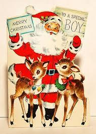 2687 best xmas images on pinterest vintage christmas