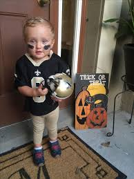 Halloween Costumes Football Player Boy 25 Football Player Costume Ideas Football