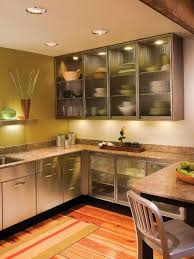 kitchen base cabinets with glass doors home design ideas