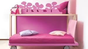 Loft Beds For Teenagers Awesome Girls U0027 Bunk Beds Youtube