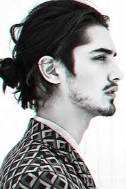 thining hair large ears men 20 man buns that will ruin you for short haired guys man bun