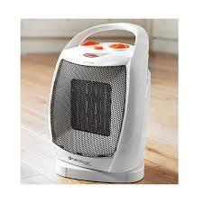 1500w Ptc Ceramic Heater And Fan