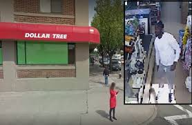 exposes himself to 7 year at dollar tree store in