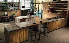 the factory a reclaimed kitchen kitchen cabinets by aster cucine