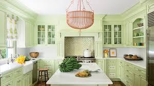 kitchen backsplash green 10 best kitchen backsplash ideas coastal living