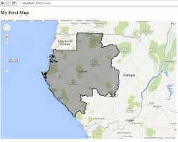 Gabon Map Postgis And Google Maps In Rails Part 1 Apriltouch