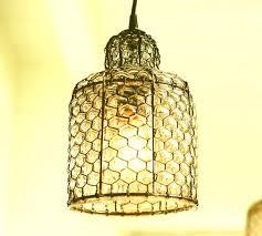 pottery barn lights hanging lights pottery barn pendant lights harlowe wire glass indoor outdoor