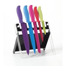 Farberware Kitchen Knives by And The City Fashion New York City And The