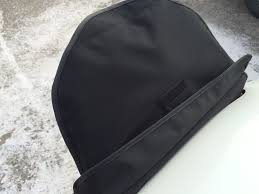 nissan leaf in snow nissan leaf charging port lid cover