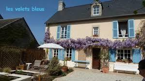 chambres d hotes basse normandie calvados chambres d hôtes les volets bleus chambres d hôtes martin des