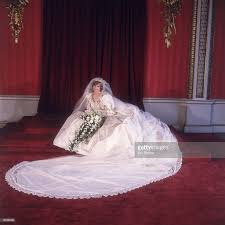 29 jul prince charles marries lady diana spencer photos and images