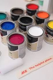 ace hardware paint colors a spring cleaning garage paint makeover with ace hardware house of