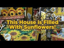 Sunflower House in The Philippines  YouTube