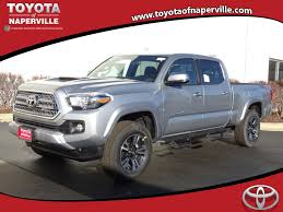 new 2017 toyota tacoma trd sport 4d double cab in naperville