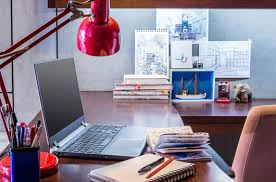 working desk how to improve your home office desk home office ideas mamiverse