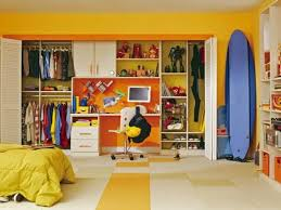 Bedroom  Bunk Beds For Boys With Desk Childrens Bunk Beds For - Youth bedroom furniture with desk