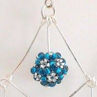 Learning To Make Jewelry - beadazzled diy rings or earrings diy jewelry tutorials diy