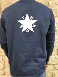 Zavala Flag Texas Spirit Collection American Duke Apparel Company