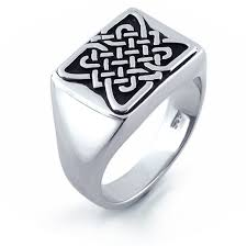 mens celtic rings mens celtic wedding rings ms uc1