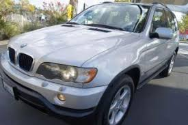 2001 bmw x5 for sale used 2001 bmw x5 for sale pricing features edmunds