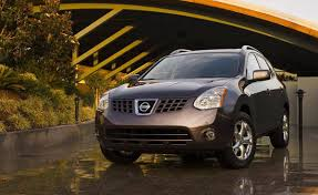 Nissan Rogue In Snow - nissan recalling nearly 768 000 suvs to fix electrical issues