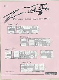 prowler cer floor plans collection of prowler cer floor plans hi lo cer floor plans 28