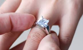 engagement ring etiquette the new of engagement ring etiquette