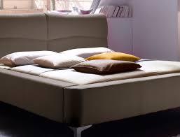 Cappuccino Farbe Schlafzimmer Polsterbett Cloude Bett 160x200 Cm Stoffbezug Cappuccino