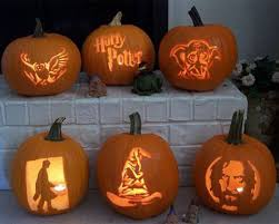 unique pumpkin carving designs 690