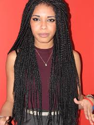 bohemian hairstyles for black women 232 best braids images on pinterest protective hairstyles