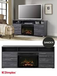 Electric Fireplace Media Console 85 Best Media Console Electric Fireplaces Images On Pinterest