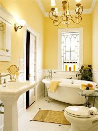 bathroom styling ideas yellow bathrooms ideas inspiration remodelingguy net