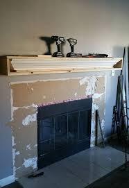 modern fireplace mantel modern fireplace mantel elegant new surround hometalk in 8