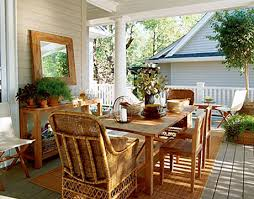 wrap around front porch outdoor room designs and decorating front porch decorating