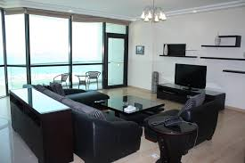 Fully Furnished  Bedroom Apartment Available For Rent In Juffair - Furnished two bedroom apartments