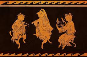 Greek Vase Design Song Of Seikilos U2014 Betty U0027s Art